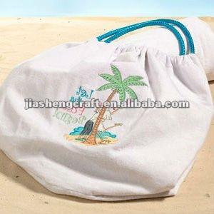 2014 new deisign beach bags