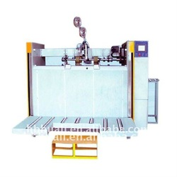 high-speed semi-automatic nail box machine