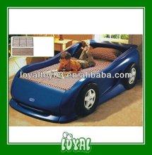 LOYAL BRAND space saver kids beds