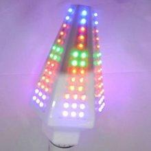 7W High Power Brightness E27 Lamp Base, LED Corn Lights