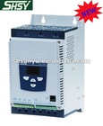 high performance AC induction motor intelligent soft starter(SJR2-5000 18.5KW )