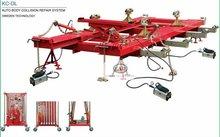 KC-DL auto body frame machine