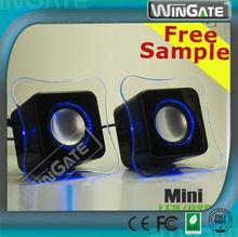 USB Power 2.0 Mul timedia Computer Speaker