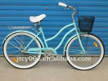 "26"" beach crusier bike/ chopper bike/ bicicletas/ bicycle/ bike"