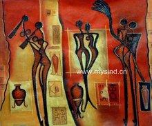 indian canvas paintings handmade