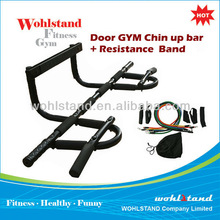 Door GYM Chin up bar +Resistance Band