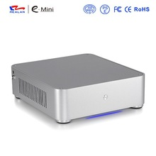 small W60 mini itx aluminum case,Welcome OEM , no compulsive quantity requirement