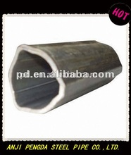 The lowest price Cold Drawn Seamless Steel Tube