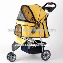 Pet Carrier, Dog Trolley, Dog Stroller