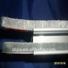 aluminum window and door wool pile sealing strip/sliding window and door plastic weatherstripe