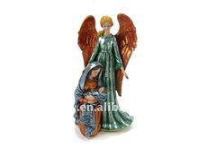 christmas decoration figure 2012 new product