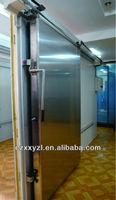 automatic open and close door/hinge door