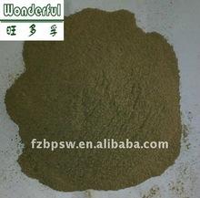 Green Seaweed Fertilizer vegetation,growth enhancer for plants