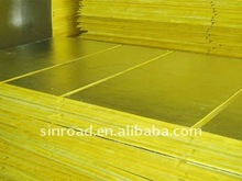 Glass wool insulation glass wool with one side Aluminum foil