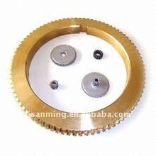 Spur Gear ( Bevel Gear & Cluster Gear )