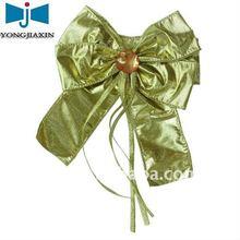 stylish satin bow ties with bead