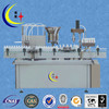 monoblock filler and capper machine