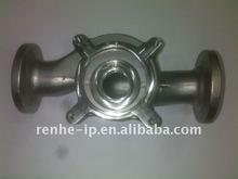 investment casting valve