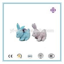 PS-3244 Plush Stuffed Rabbit Toys for Children