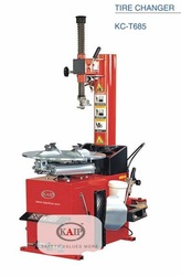 KC-T685 automatic tyre changer