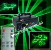 New Animation Green Laser with Remote Control