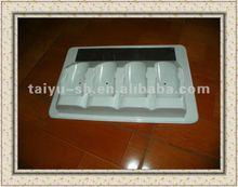 Pharmaceutique emballage blister plateau