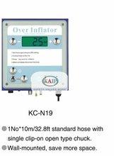 KC-N19 car digital tyre inflator