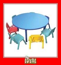 LOYAL GROUP kids football chair and ottoman