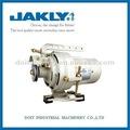 Solo/tres de fase del motor de embrague para máquina de coser industrial 250w 400w 550w