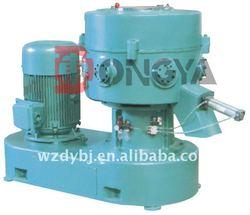 DY300 Plastic Granules Machine /plastic grinding milling granulator