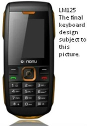 2011 Easy Cellphone for Old Man and Kids