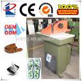 Hidráulico clicker prensas de la máquina de corte para el calzado, de cuero, de plástico o de goma