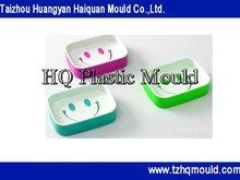 Plastik enjeksiyon kalıp imalatı sevimli sabun kutusu kalıp, sabun kalıbı plastik enjeksiyon taizhou