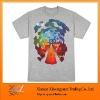 Custom wholesale Gray Color Best Cotton Shirts for men