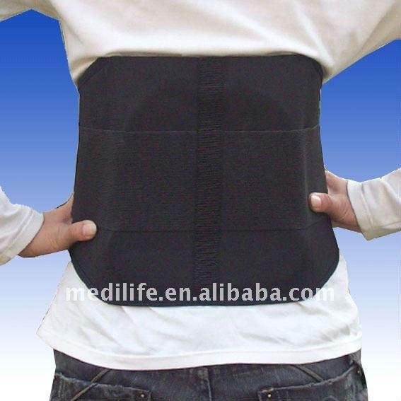Orthopedic Lumbar Rigid Back Brace