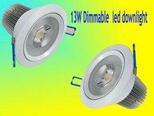 High power Cree 15W led downlights 7W 14W 21W