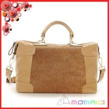 2012 Newest Design Real leather Lady Fashion Handbag