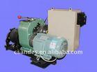 3 Ton Electric Motor Powered Lifting Hoist Winch