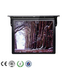 "15"" lcd bus tv monitor for advertising"