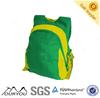 fashion green and lemon yellow lovely school bag for children (42109)