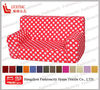 NEW Fashion kids print twill or cotton fabric foam folding sofa bed