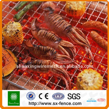 stainless steel wire BBQ Grill