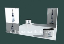 2012 Aluminum Branding Booth/custom design