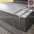 /plaza rectangular de tubos de acero