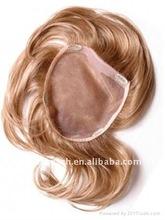 """Wholesale top quality 16"""" Brazilian hair lace closure, accept escrow"""