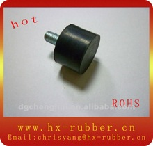 rubber buffer for machine