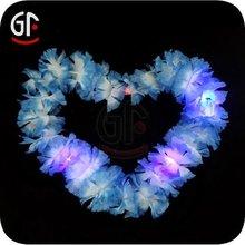 Fashion Sparkling Flower Leis