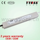21W 700ma waterproof led driver (Constant Current, 3 years warranty)