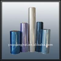 Heat Shrink PVC Wrap