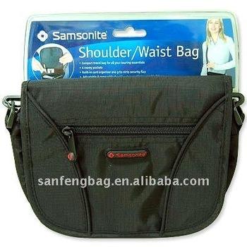 salon waist bag